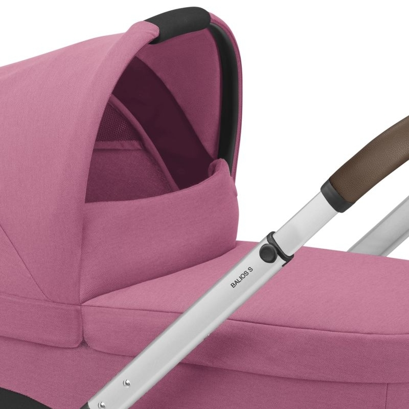 Gondola w kolorze Magnolia Pink