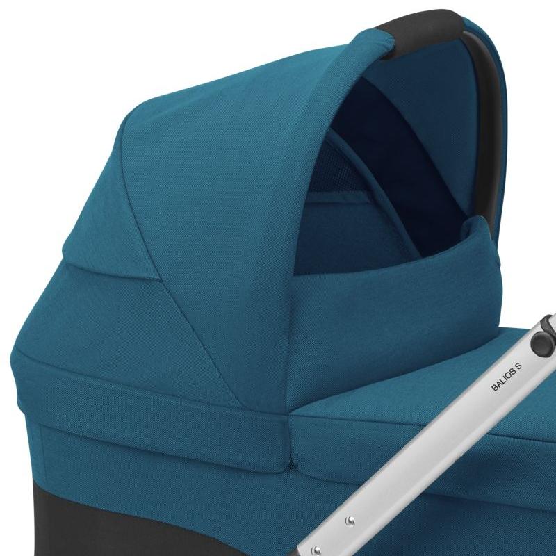 Gondola w kolorze River Blue