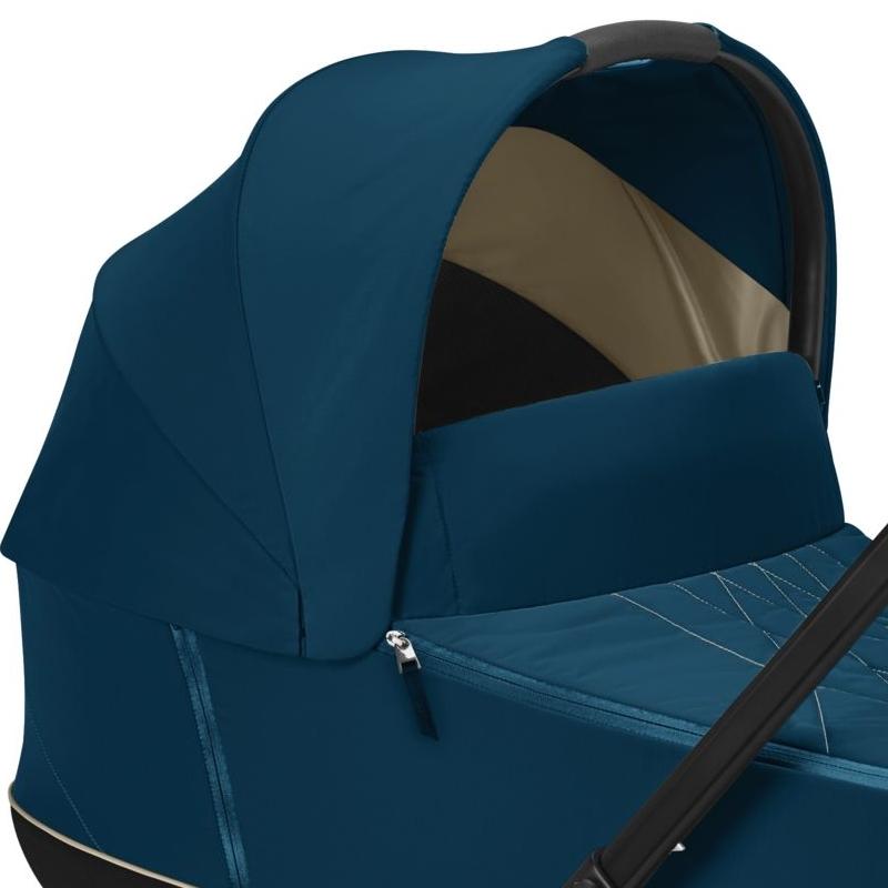 Gondola w kolorze Mountain Blue