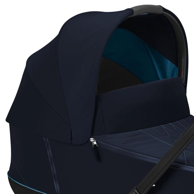 Gondola w kolorze Nautical Blue