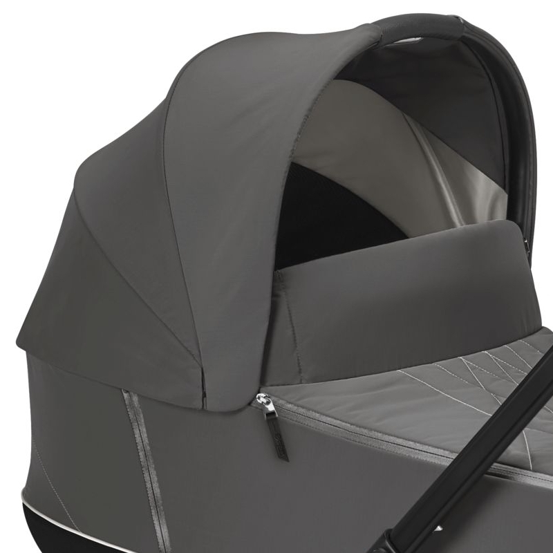 Gondola w kolorze Soho Grey