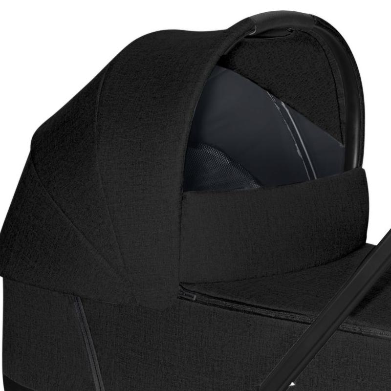 Gondola w kolorze Stardust Black