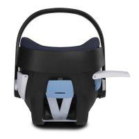 Osłony boczne - system L.S.P - Skuteczna ochrona przed zderzeniem bocznym
